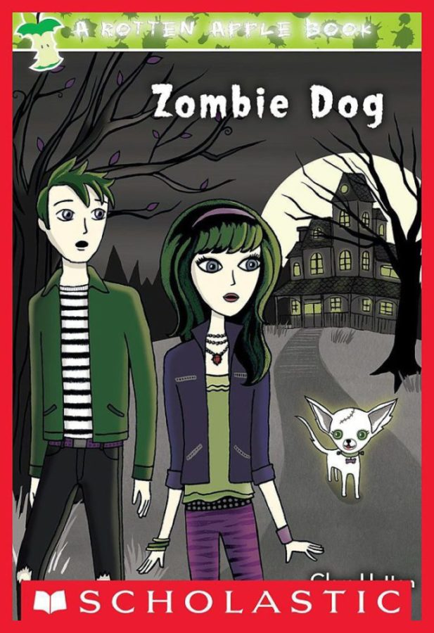 Clare Hutton - Rotten Apple #2: Zombie Dog