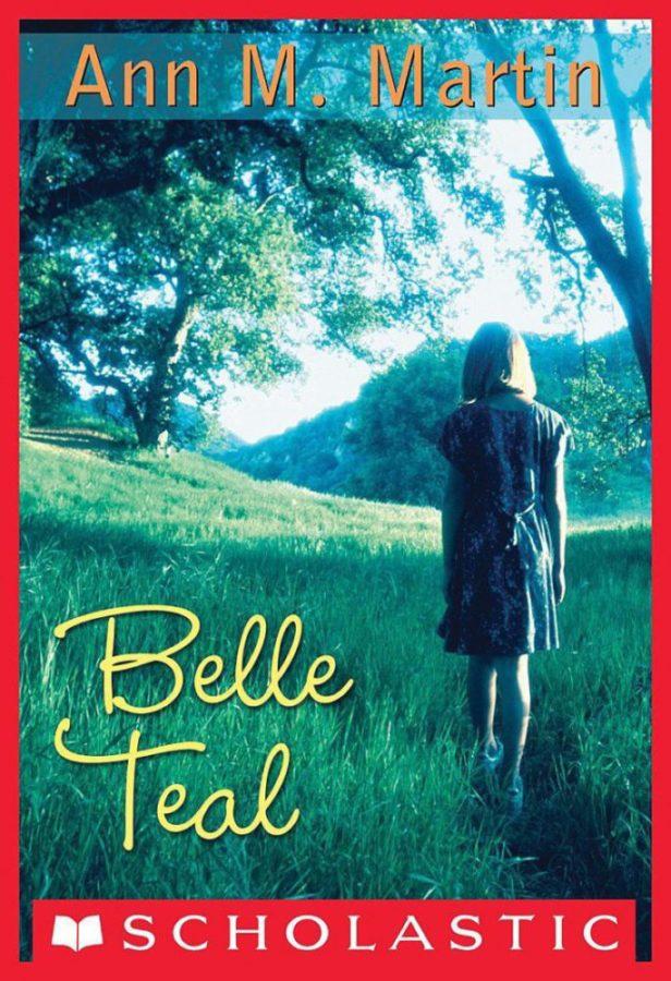 Ann M. Martin - Belle Teal
