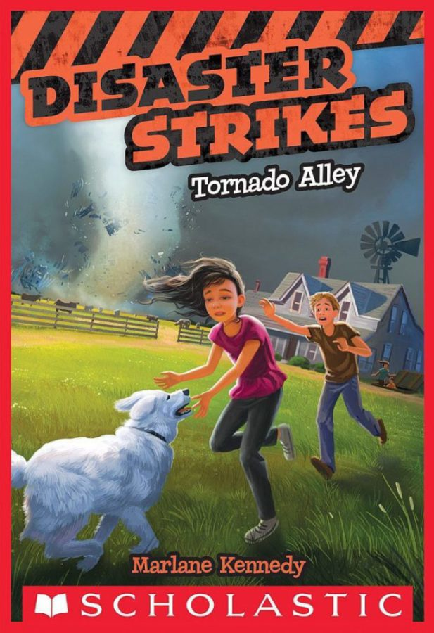 Marlane Kennedy - Disaster Strikes #2: Tornado Alley
