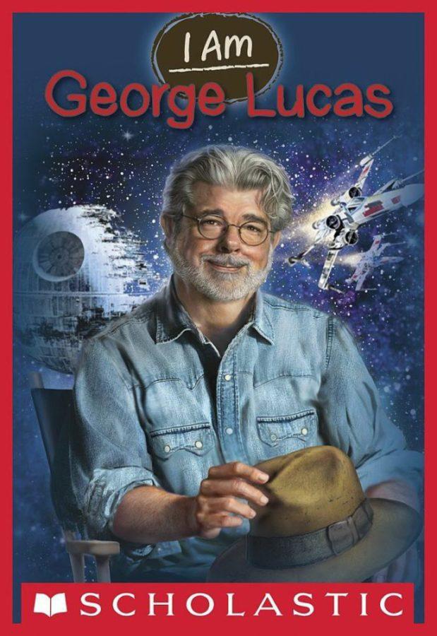 Grace Norwich - I Am #7: George Lucas
