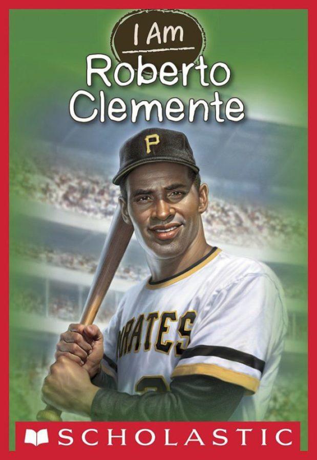Jim Gigliotti - I Am Roberto Clemente