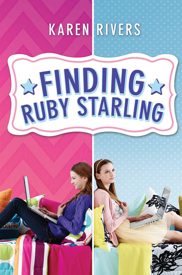 Karen Rivers - Finding Ruby Starling