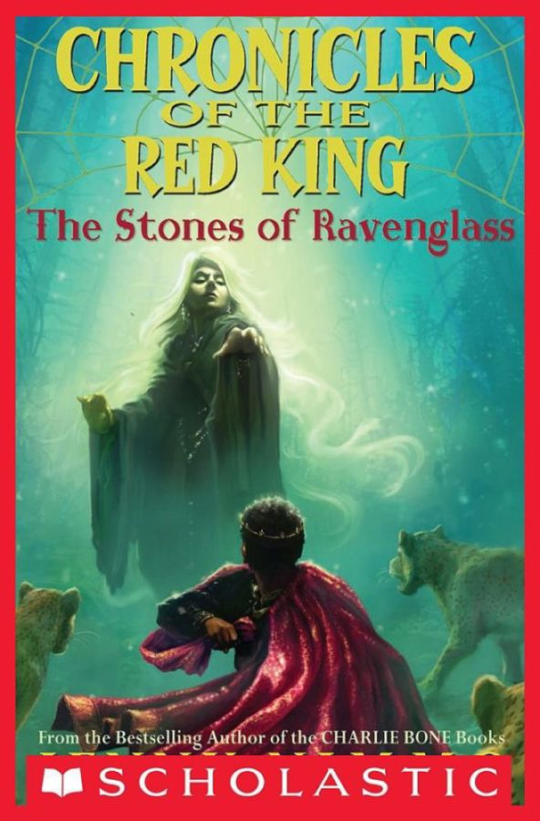 Jenny Nimmo - Chronicles of the Red King #2: The Stones of Ravenglass