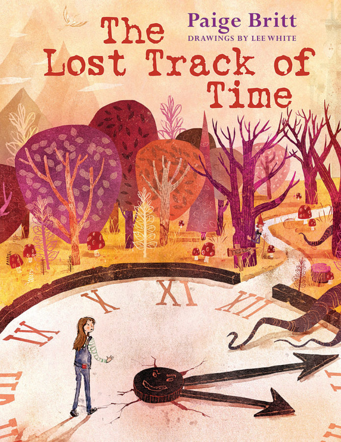 Paige Britt - Lost Track of Time, The