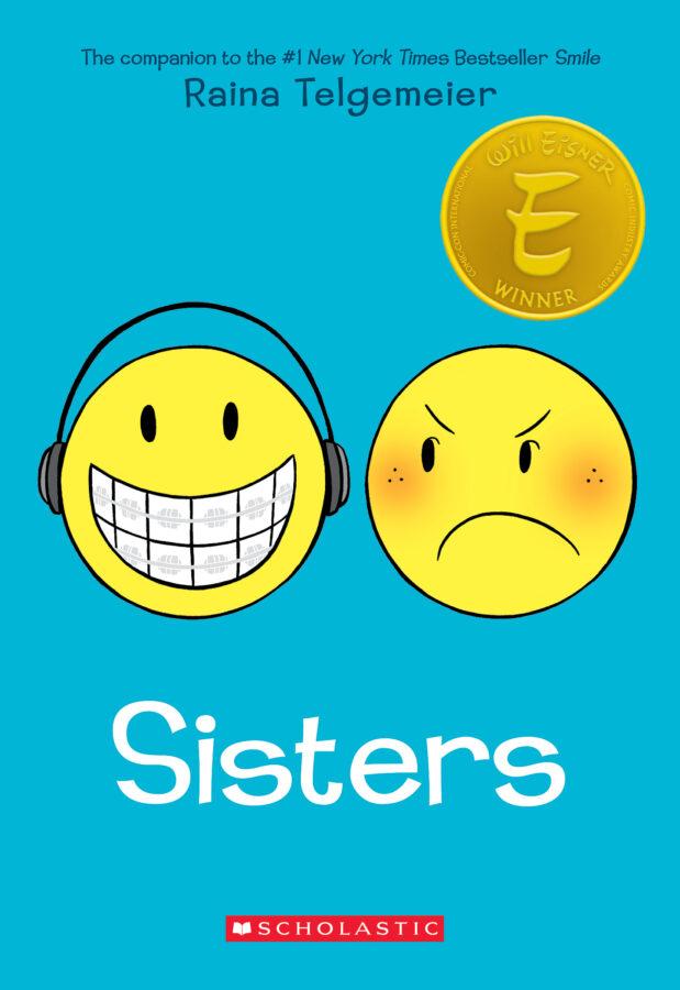Raina Telgemeier - Sisters
