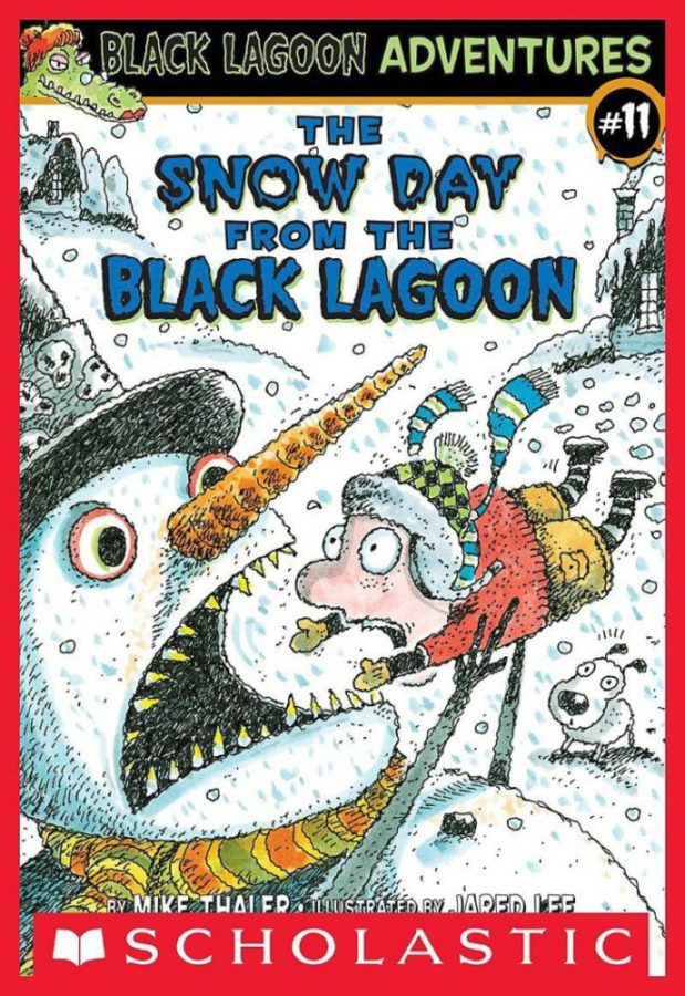 Mike Thaler - The Snow Day from the Black Lagoon