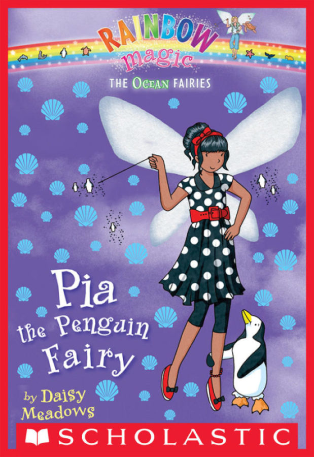 Daisy Meadows - Pia the Penguin Fairy