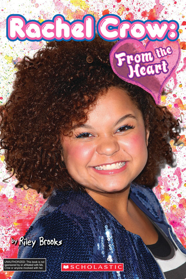Riley Brooks - Rachel Crow