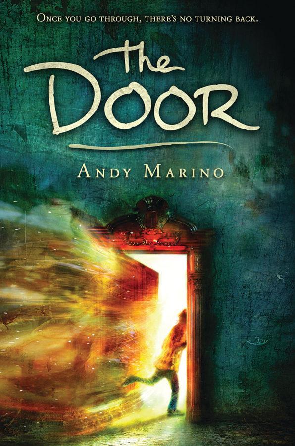Andy Marino - The Door