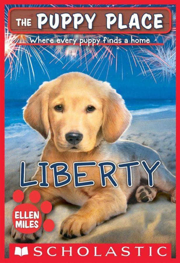 Ellen Miles - Liberty