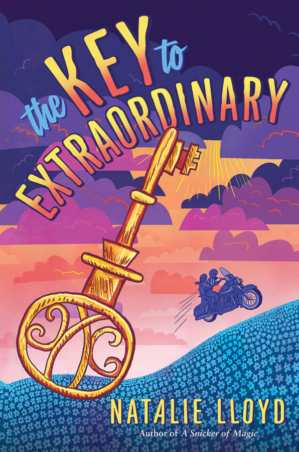 Natalie Lloyd - The Key to Extraordinary