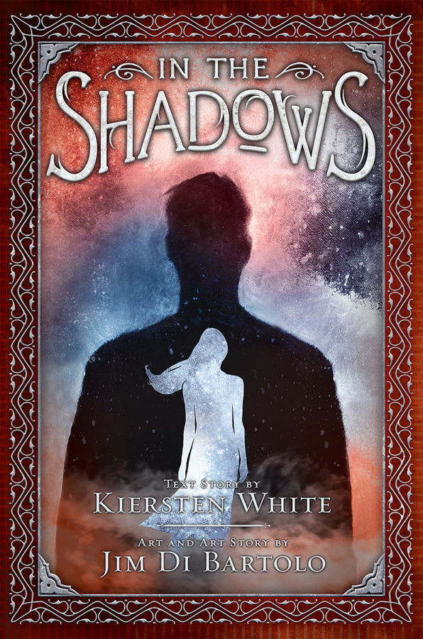 Kiersten White - In the Shadows