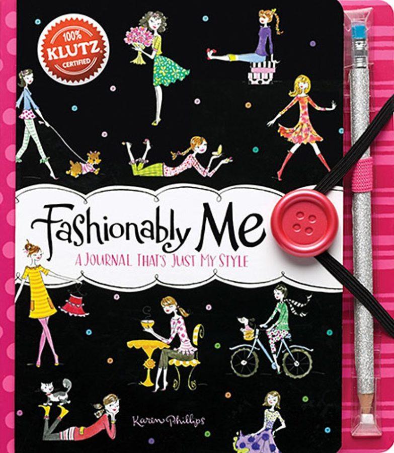 Karen Phillips - Fashionably Me
