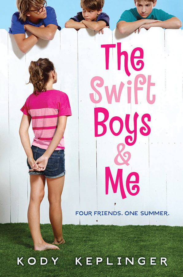 Kody Keplinger - Swift Boys & Me, The