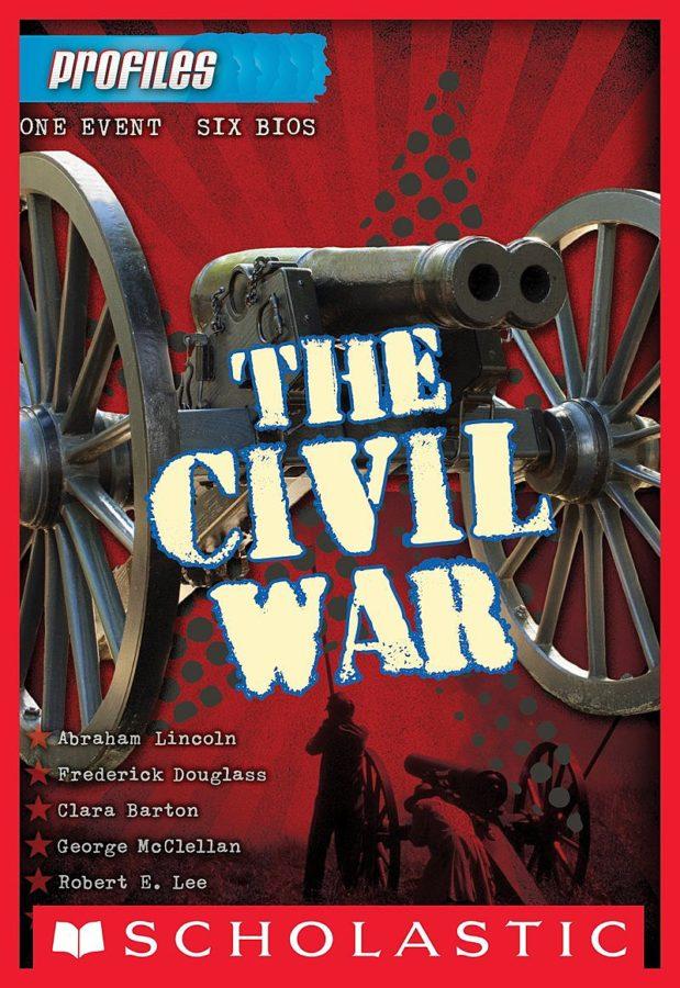 Aaron Rosenberg - The Civil War