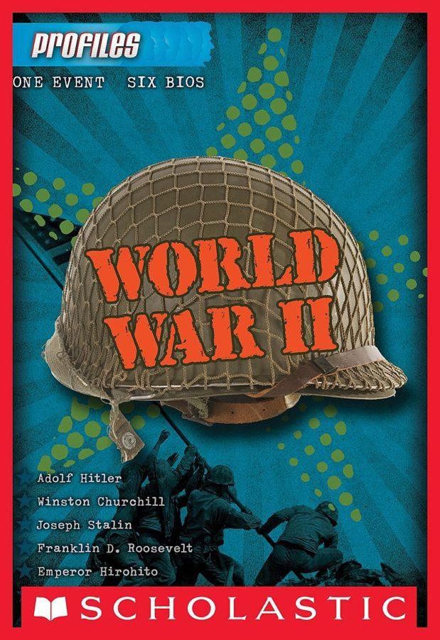Aaron Rosenberg - World War II
