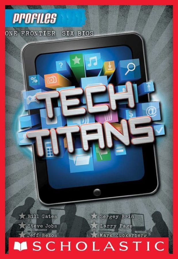 Carla Killough McClafferty - Tech Titans