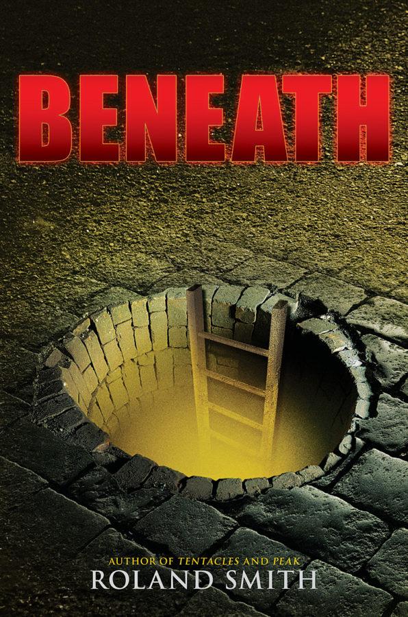 Roland Smith - Beneath