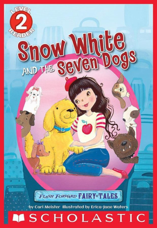 Cari Meister - Snow White and the Seven Dogs