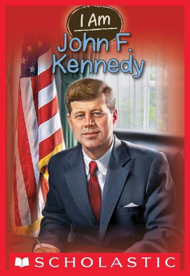 Grace Norwich - John F. Kennedy