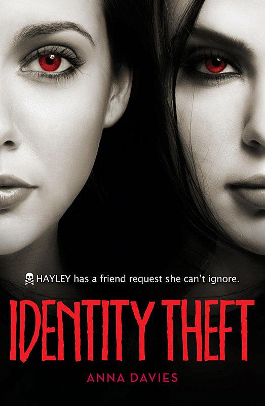 Anna Davies - Identity Theft