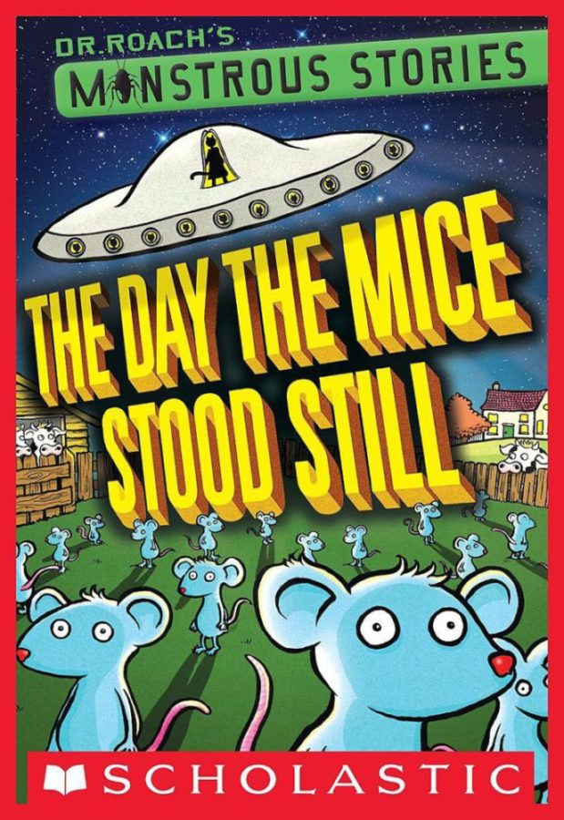 Dr. Roach - The Day the Mice Stood Still