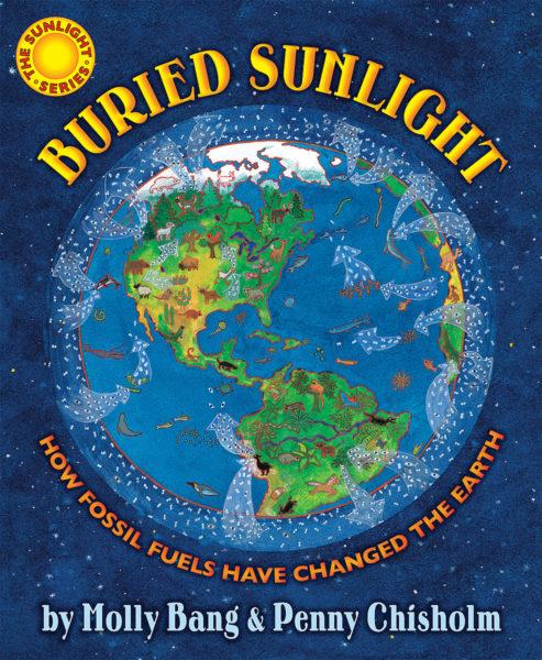 Molly Bang - Buried Sunlight