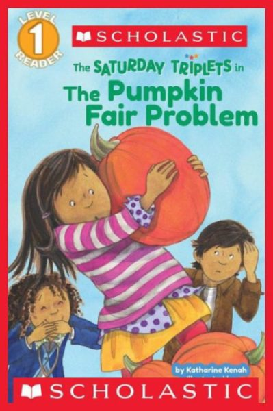 Katharine Kenah - The Pumpkin Fair Problem
