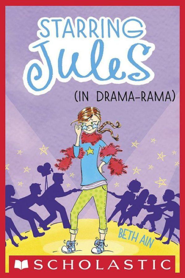 Beth Ain - Starring Jules (in Drama-Rama)