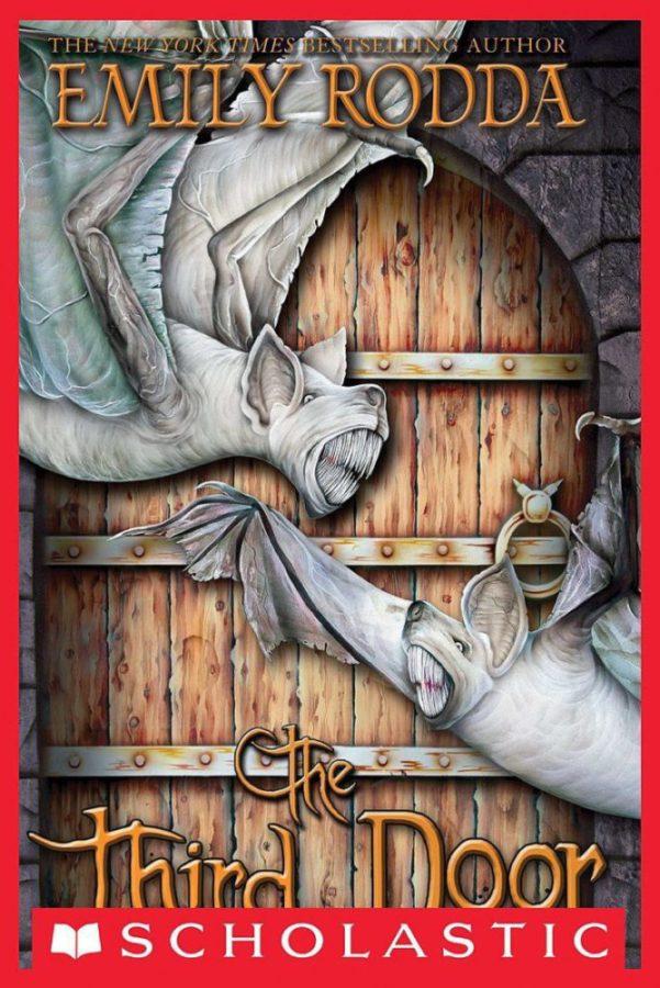 Emily Rodda - The Third Door