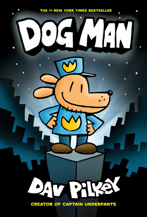 Dav Pilkey - Dog Man