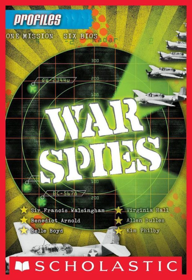 Daniel Polansky - War Spies