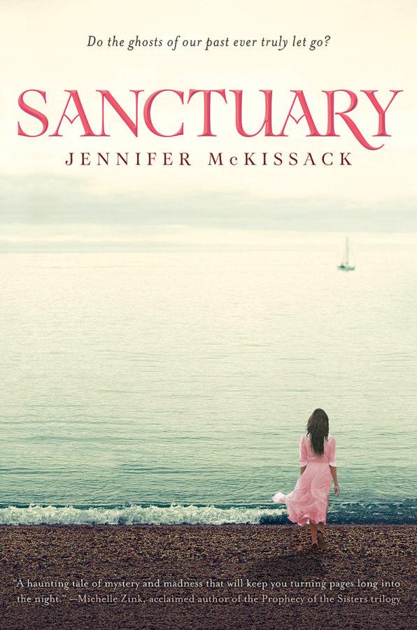 Jennifer McKissack - Sanctuary