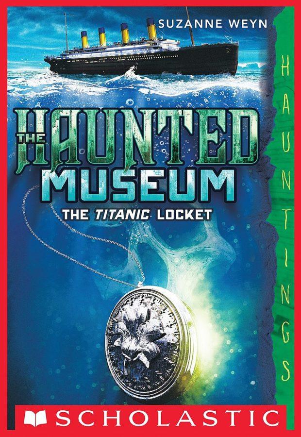 Suzanne Weyn - Haunted Museum, The #1: The Titanic Locket