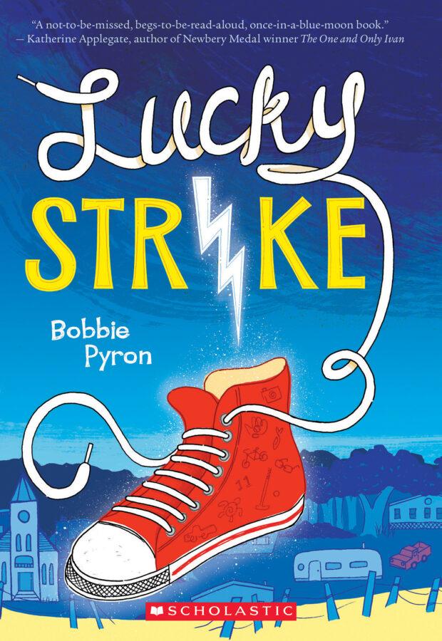 Bobbie Pyron - Lucky Strike