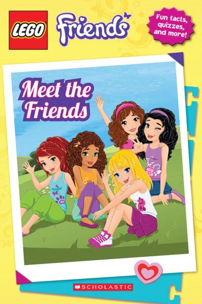 AMEET Studio - Meet the Friends