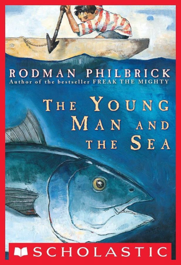 Rodman Philbrick - The Young Man and the Sea