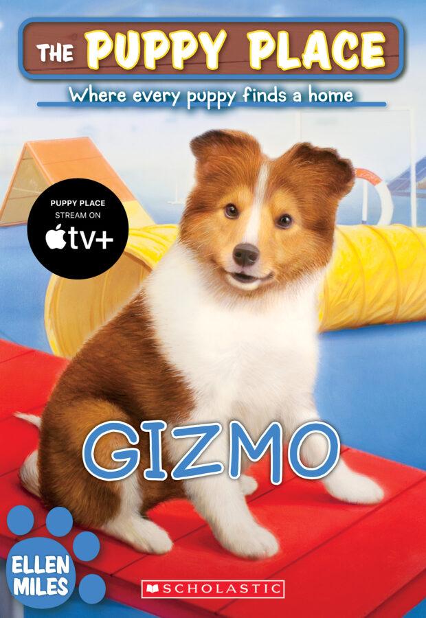 Ellen Miles - Puppy Place, The #33: Gizmo