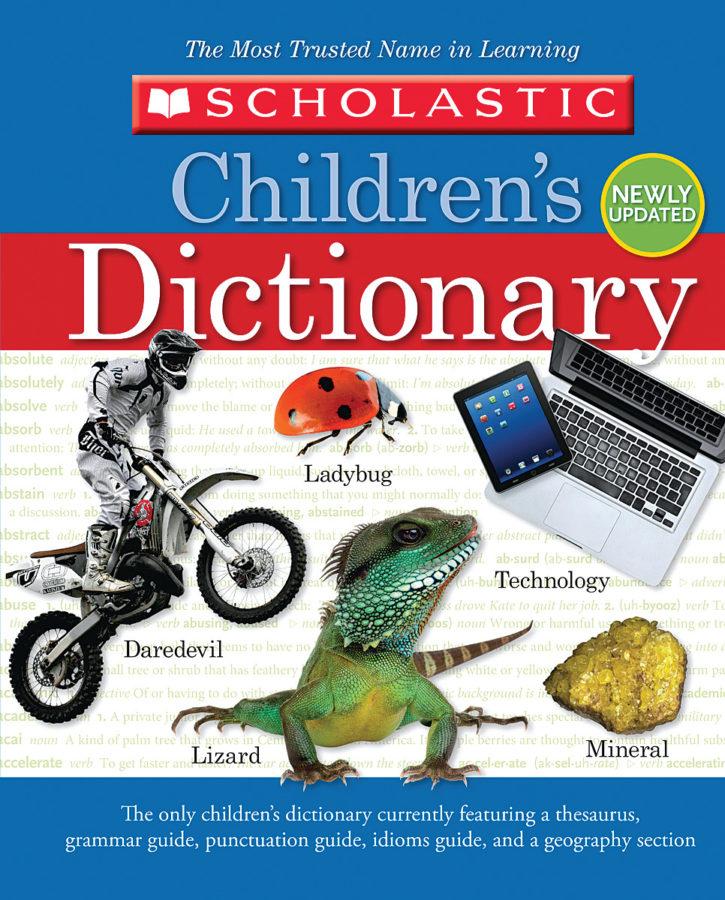 Scholastic - Scholastic Children's Dictionary (2013 Edition)