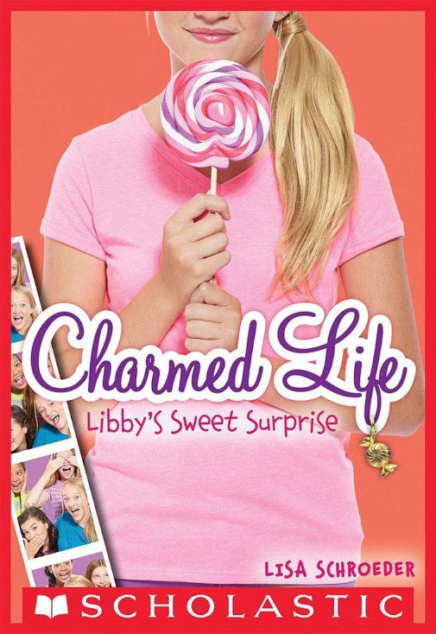 Lisa Schroeder - Libby's Sweet Surprise