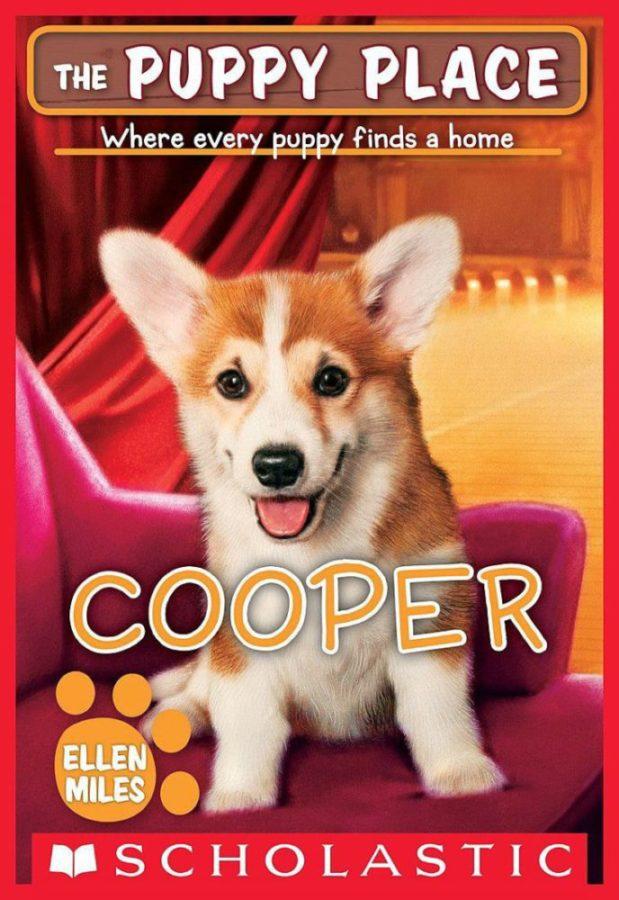 Ellen Miles - Cooper
