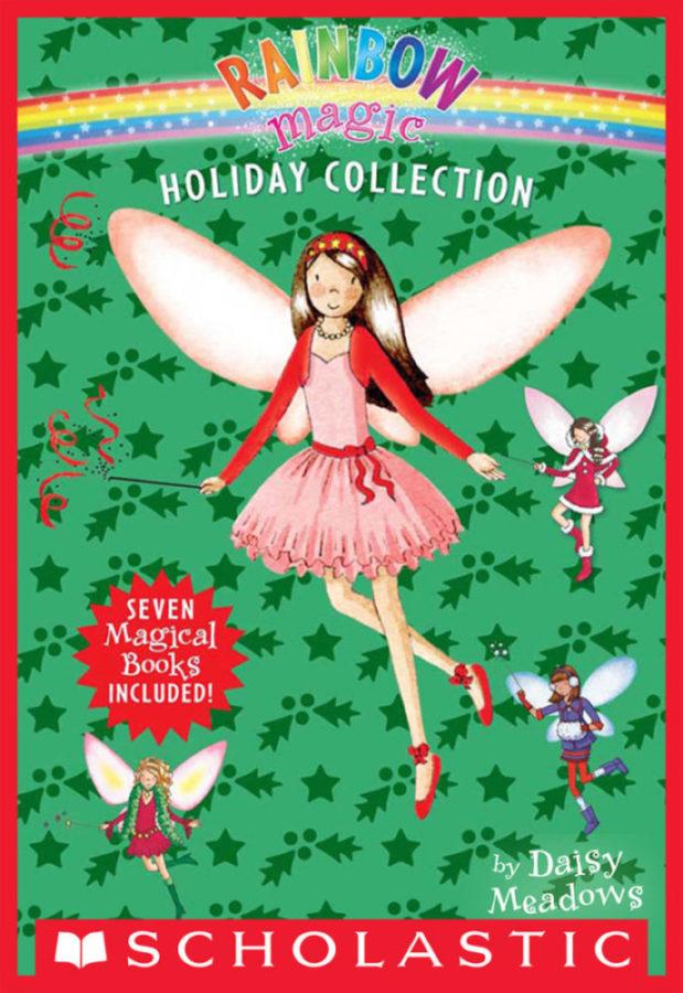 Daisy Meadows - The Rainbow Magic Holiday Collection