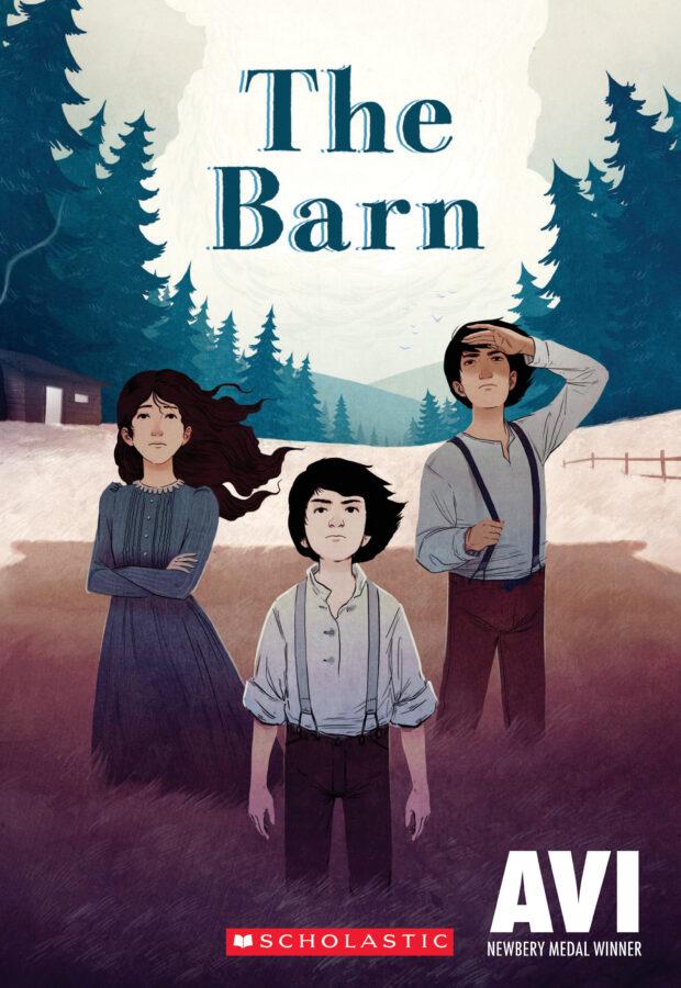 Avi - The Barn