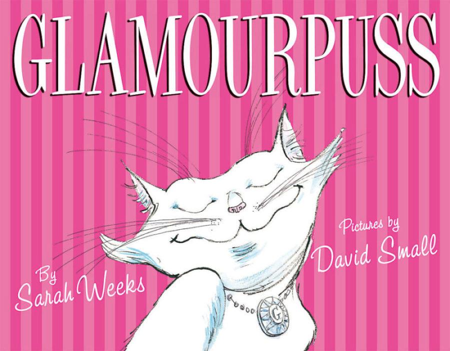 Sarah Weeks - Glamourpuss