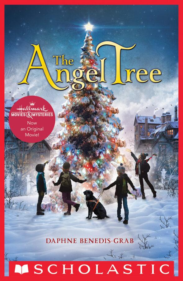 Daphne Benedis-Grab - The Angel Tree