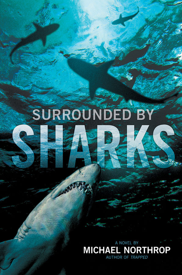 Michael Northrop - Surrounded by Sharks