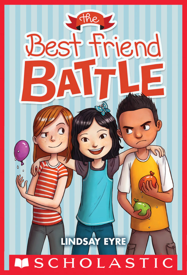 Lindsay Eyre - Best Friend Battle, The