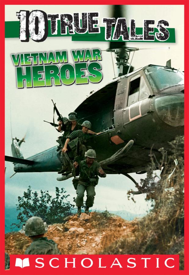 Allan Zullo - Vietnam War Heroes