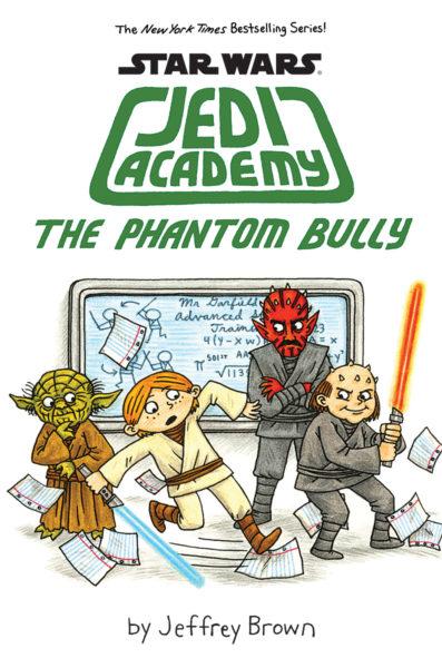 Jeffrey Brown - The Phantom Bully