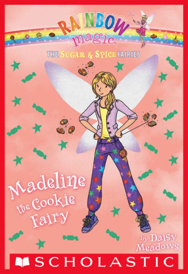 Daisy Meadows - Madeline the Cookie Fairy